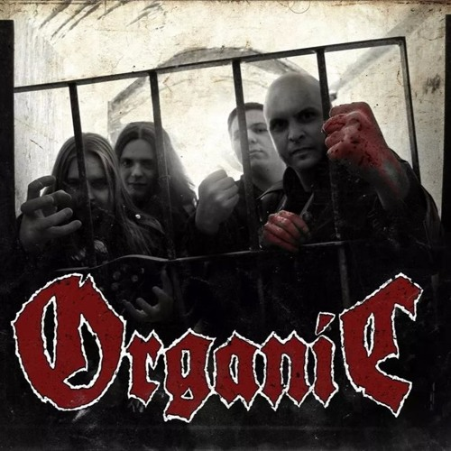 Official ORGANIC's avatar