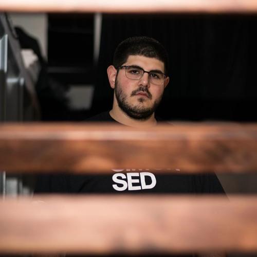 Simon Sed's avatar