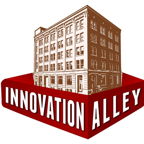 Innovation Alley Podcast - Oct 23 -North Forge Block Party Edition