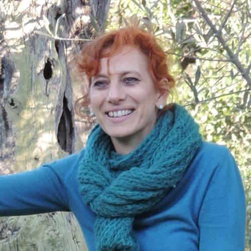Nadine-Sarah Aubert Penna's avatar