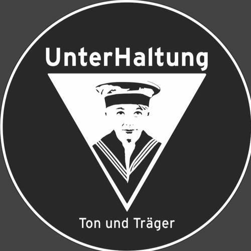 UnterHaltung Ton & Träger's avatar