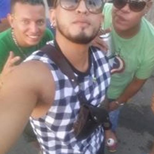 Jerez Yasser's avatar