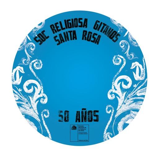 CD Gitanos Santa Rosa 50 Años's avatar