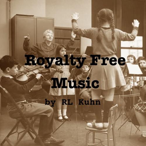 Royalty Free Music by RL Kuhn's avatar