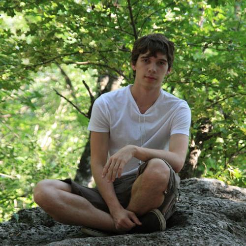 Evgeny Karpov's avatar