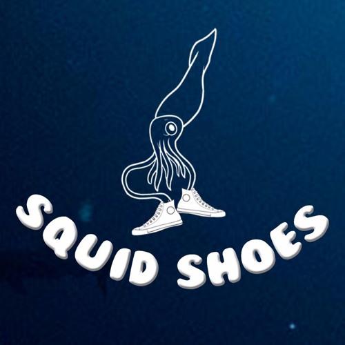 🐙 Squid Shoes 🐙's avatar
