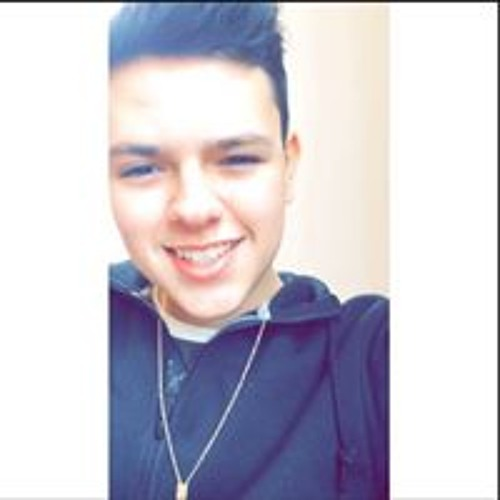 Aron Macedo's avatar