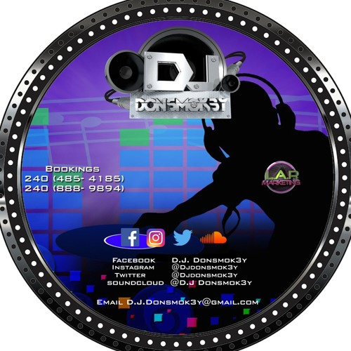 D.J. DonSmok3y's avatar