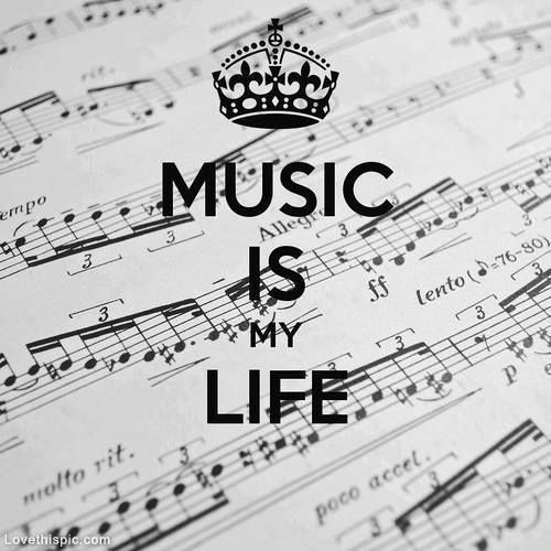 Music Is My Life's avatar