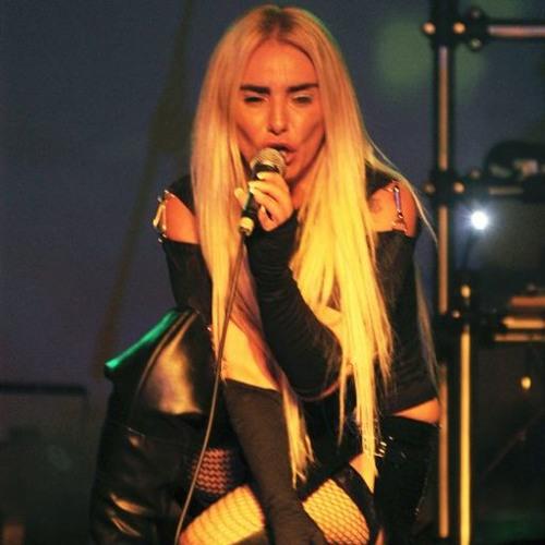 Silvia Rodriguez's avatar