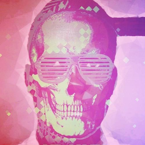 Logan MatteBLK's avatar