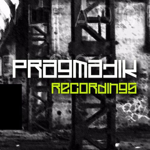 Pragmatik Recordings's avatar
