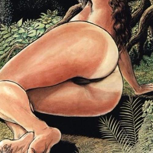 Jungle's avatar
