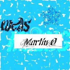 LUNGCAS MARTINO