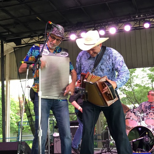 Zydeco Revelators's avatar
