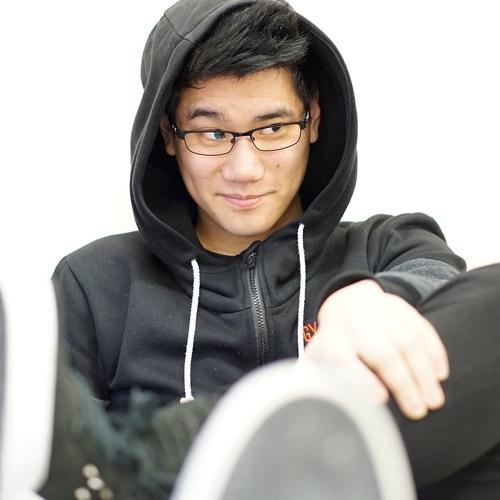 Yu-Check Tsang's avatar