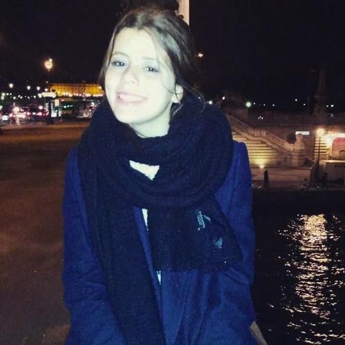 Maryem Benzekri's avatar