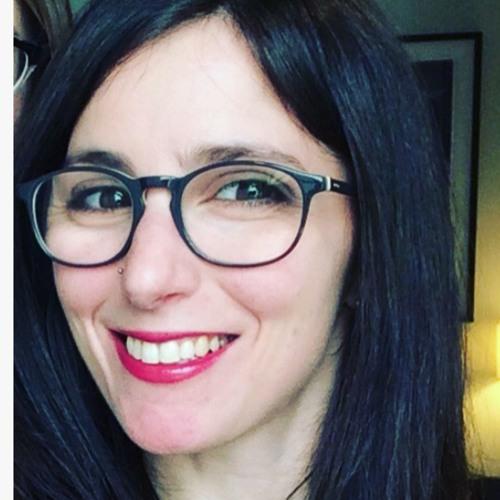 Cecilia Galluccio's avatar
