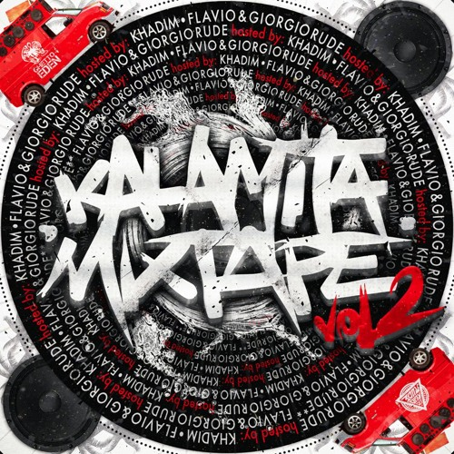 GHETTO EDEN (Kalamita Mixtape)'s avatar