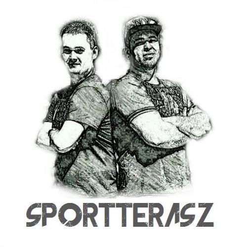 SportTerasz - A sportcast's avatar