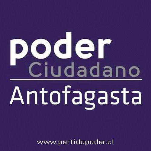 Poder Ciudadano Antofagasta Autónomo's avatar