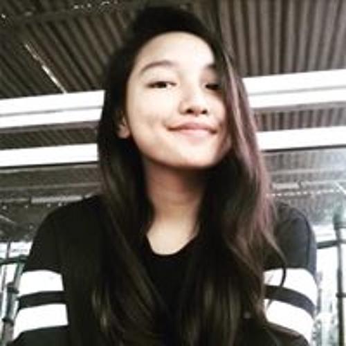 Arielle Nicole Galvez's avatar