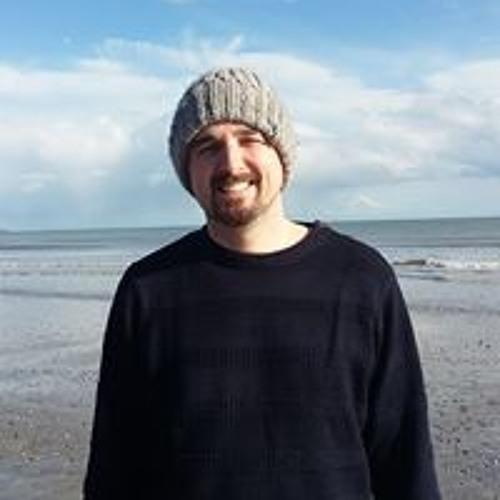 Chris Pender's avatar