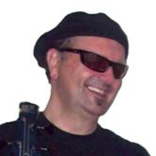 Rudy Erös's avatar