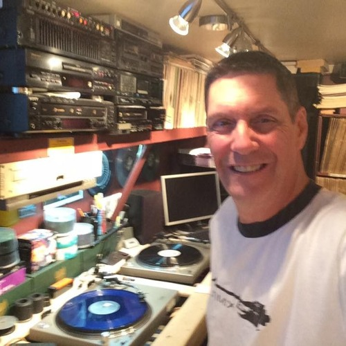 DJ DELO's avatar