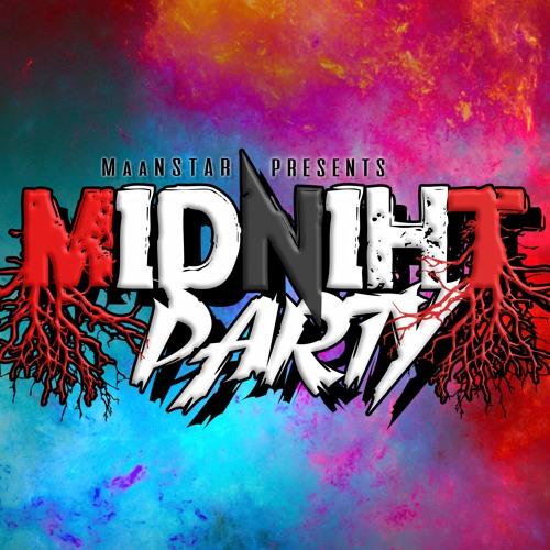 MIDNIGHT PARTY's avatar