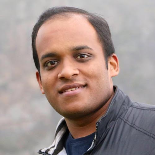 Prabhudatta Sahoo's avatar