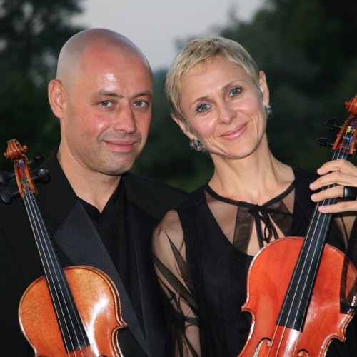 Violin Duo's avatar
