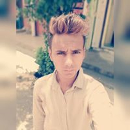 Varun Shokin's avatar