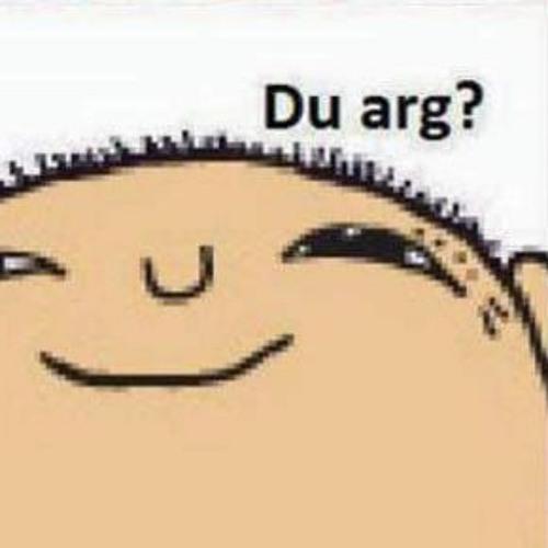 Måns Johansson's avatar