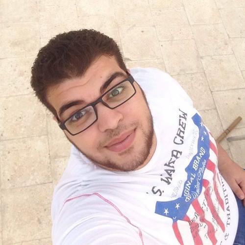 hossam alwakil's avatar