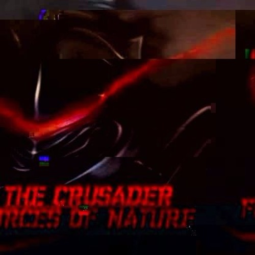 The Crusader (Holographic)'s avatar