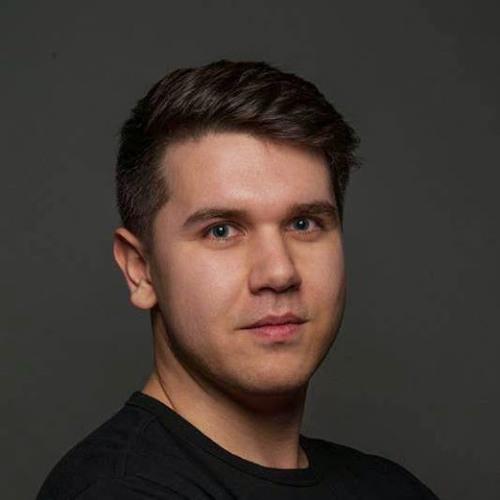 Lars Müller's avatar