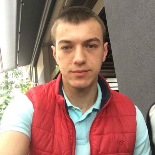 Bogdan Glisik Gliso's avatar