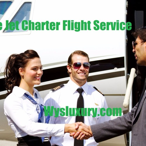 WysLuxury Private Jet Charter Flight Service's avatar