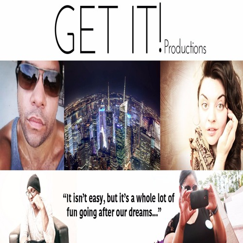 Get It Productions Film Podcast's avatar