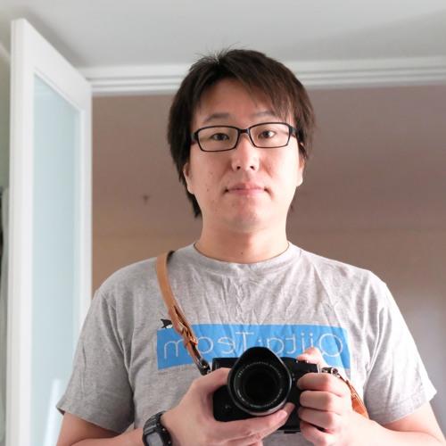 Hideto Minamizono's avatar