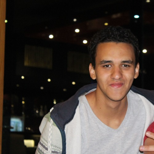 Hossam Ahmed 96's avatar