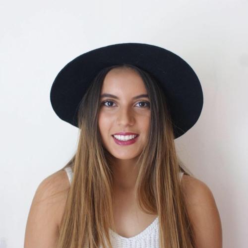 Rhiannon Thomson's avatar