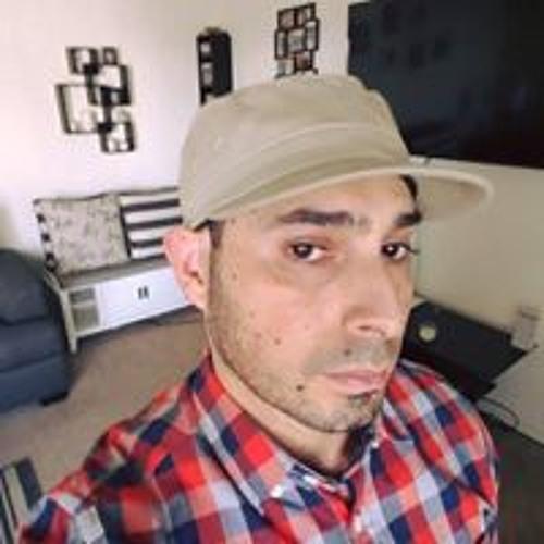 Daniel Valencia's avatar