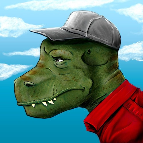 Five-Foot Dinosaur's avatar