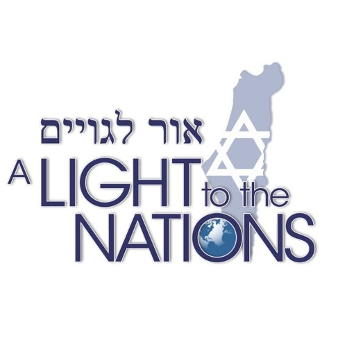 A Light To The Nations's avatar