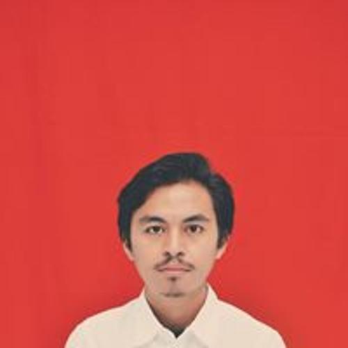Taufan Arsyad's avatar