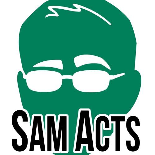 Samuel Kurnit-Voice Actor's avatar