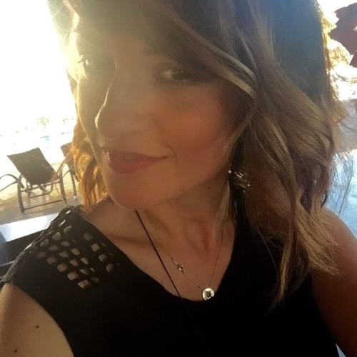 Agnes Sanigorska's avatar