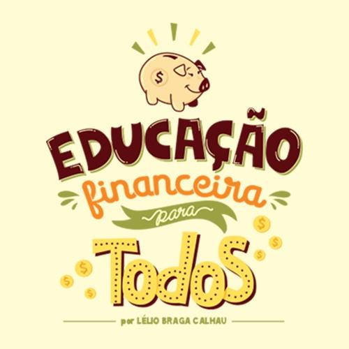 Rádio Educação Financeira's avatar